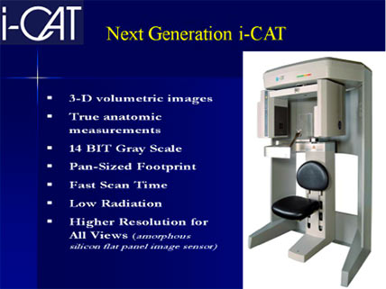 Next Generation i-Cat