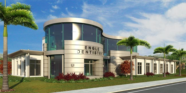 New Engle Dentistry Headquarters