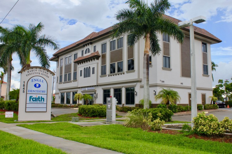 Engle Dentistry - Marco Island