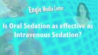 Is Oral Sedation as Effective as Intravenous Sedation?
